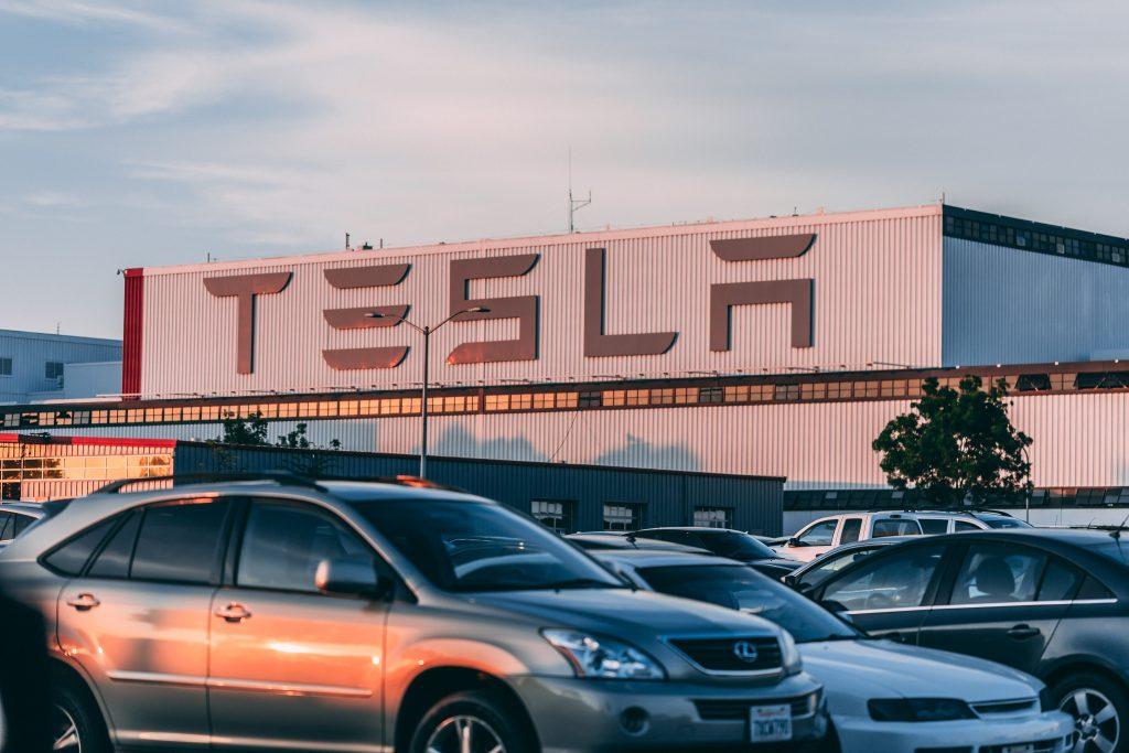 Tesla Model S Plaid de 1020 HP