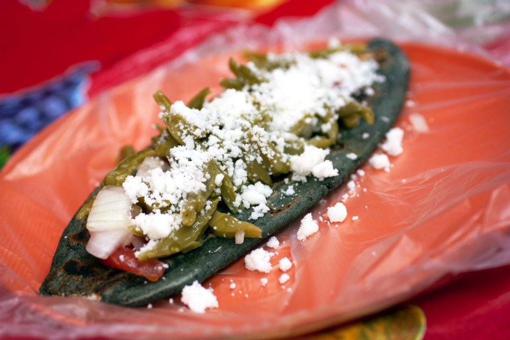 Platillos mexicanos únicos en la Ciudad de México